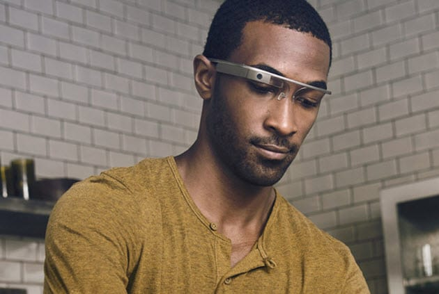 Google glass restricts the peripheral vision, conclude researchers