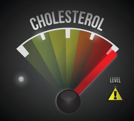 Cholesterol: Not considered so 'harmful' anymore?
