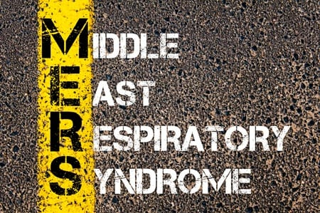 Some Important information about MERS