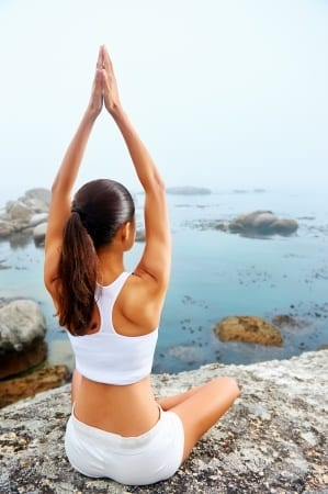 Yoga May Actually Help in Alleviating Asthmatic Symptoms