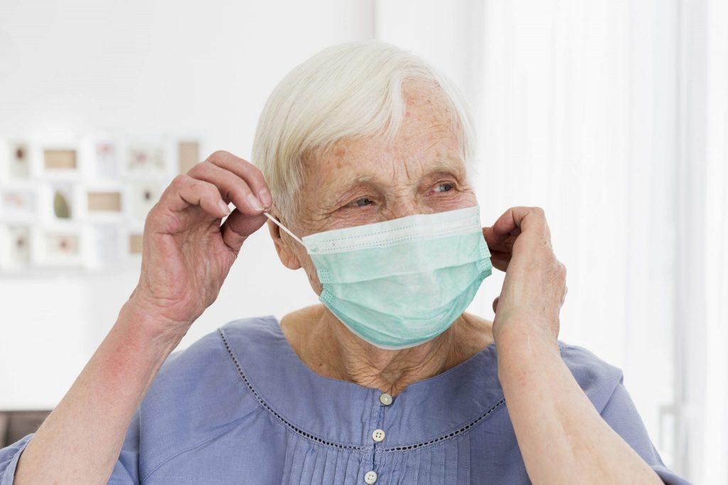 Chronic Deseases and Coronavirus: How to Protect Yourself