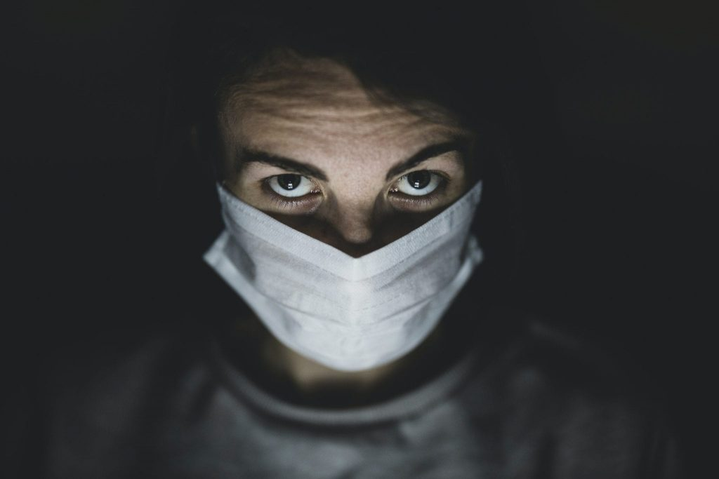 How to Protect Yourself from Coronavirus: Anxiety and Immunity