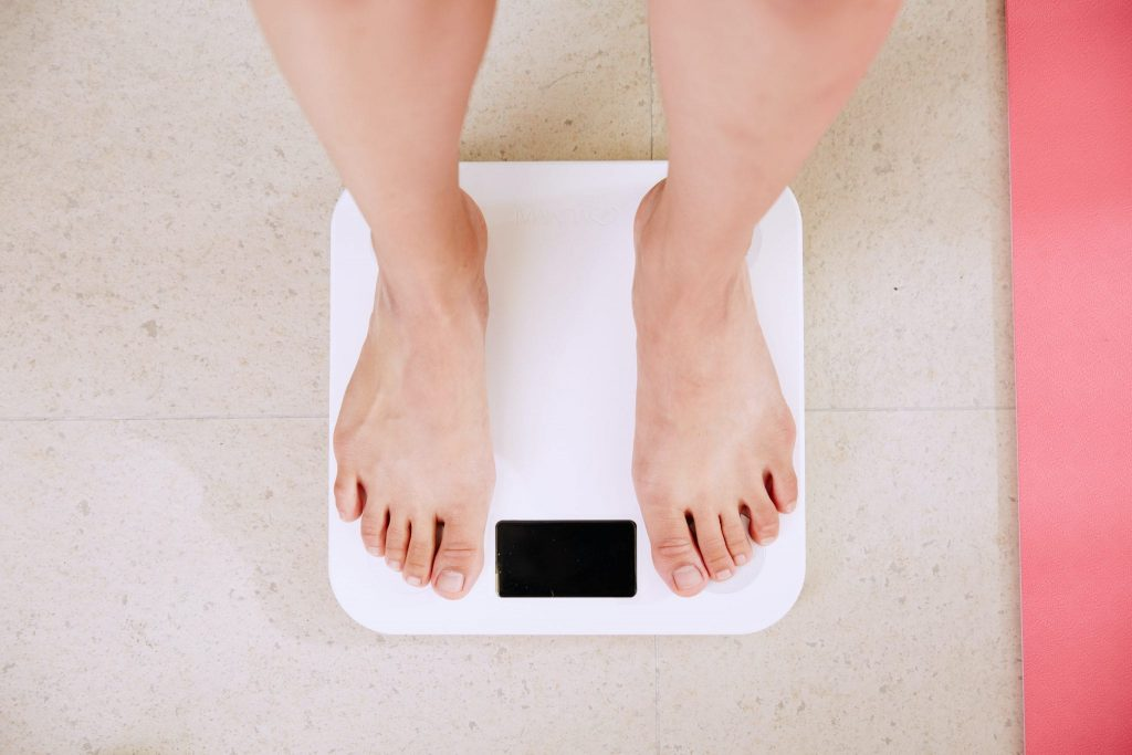 7 Effective Ways To Weight Loss Without Diets