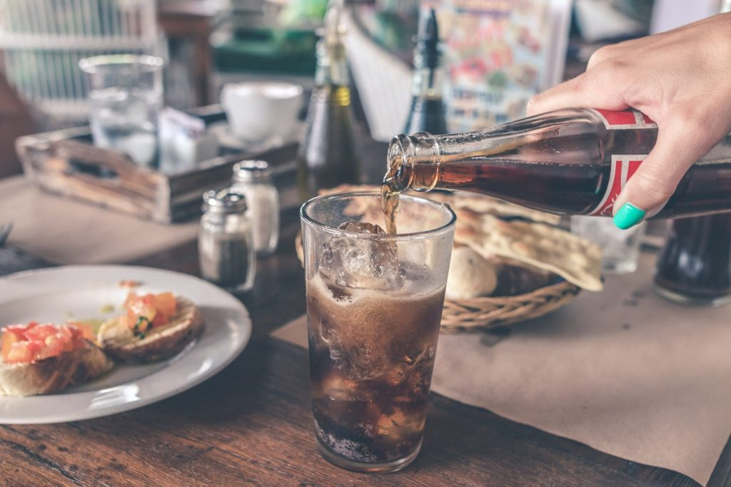 Everything You Should Know About Carbonated Drinks
