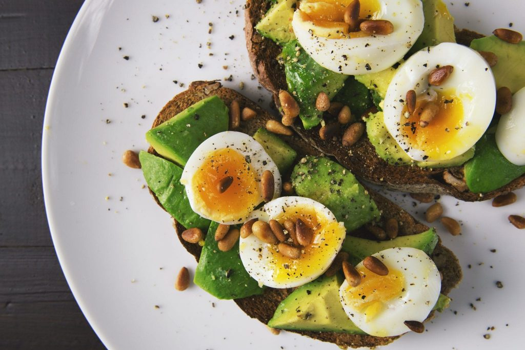 Choline: An Essential Nutrient With Many Benefits