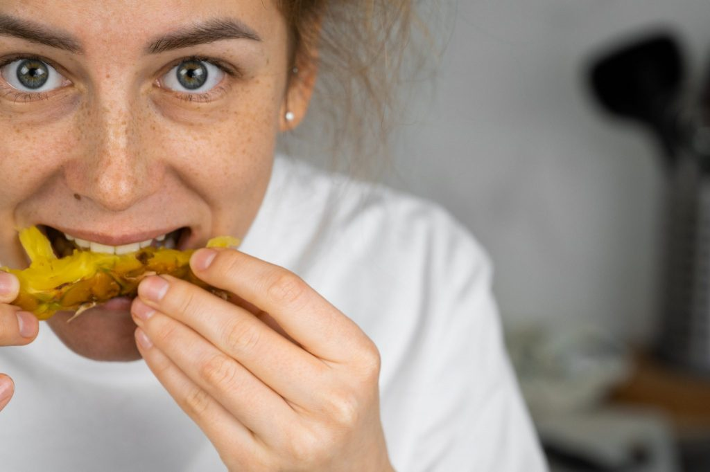The Dark Side of Food Addiction and How to Deal With It